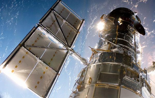 تلسکوپ فضایی هابل به زودی فعالیت علمی خود را از سر می گیرد