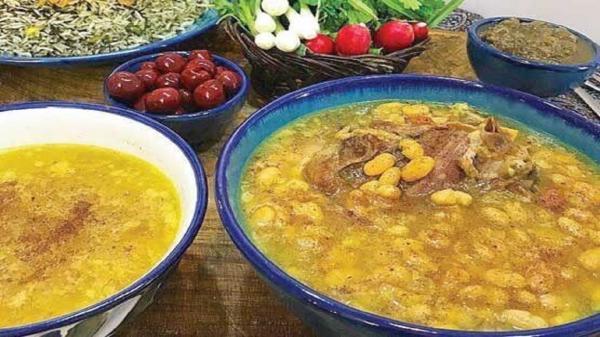 طرز تهیه گوشت لوبیا؛ غذای محلی کاشان