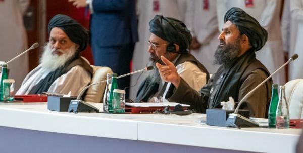 طالبان: تا ماه آینده طرح کتبی صلح را به دولت افغانستان ارائه می کنیم