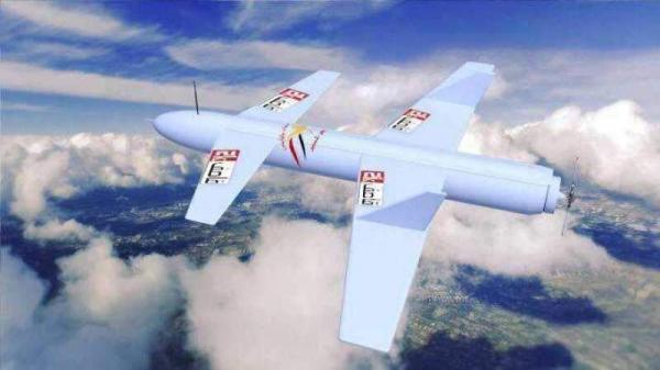 پایگاه هوایی سعودی ها هدف حمله انصارالله قرار گرفت