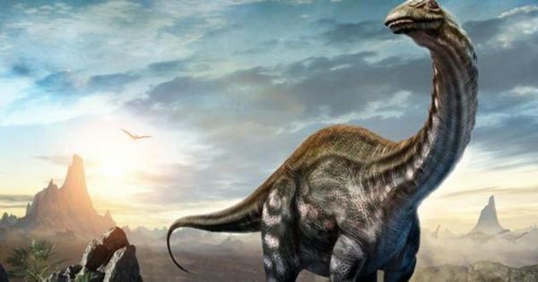 قطب شمال؛ زایشگاه ماقبل تاریخ دایناسور ها
