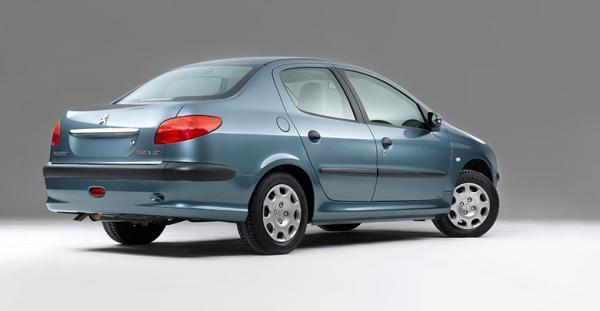 خودروهای جایگزین پژو 206 تیپ 2 و پژو 207 معین شد؛ آپشن های بیشتر برای افزایش قیمت