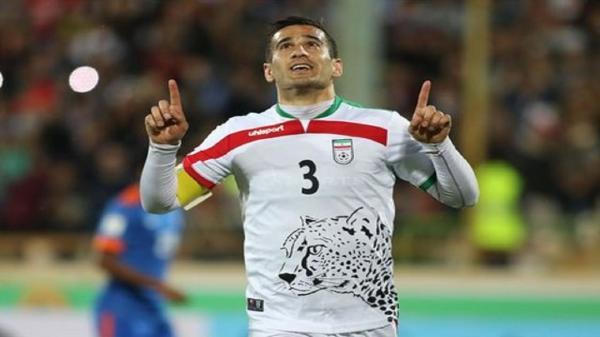 حاج صفی: انتظارات از تیم ملی فوتبال بالا است، فرصتی برای از دست دادن امتیاز نداریم