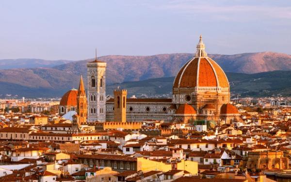 جاذبه های گردشگری ایتالیا ، فروش آنلاین بلیط هواپیما به مقصد ایتالیا