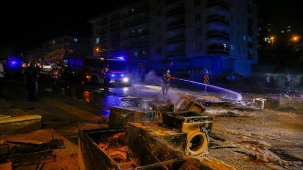 قیمت تور لحظه آخری ترکیه: کشته و زخمی شدن 22 نفر در آنکارا
