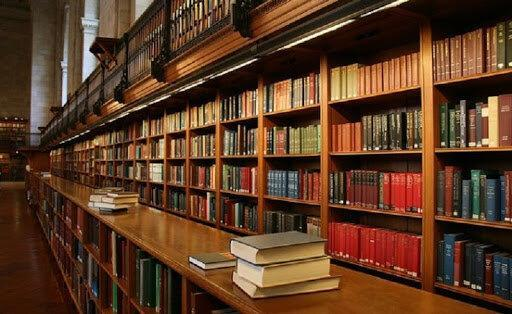 بازگشایی کتابخانه های عمومی لرستان